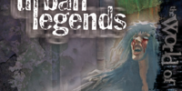 World of Darkness: Urban Legends