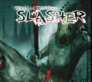 World of Darkness: Slasher