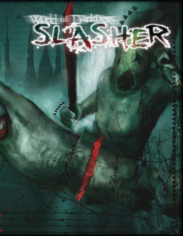 Les Slashers (MDT)