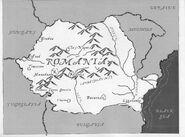 Huneadoara Map