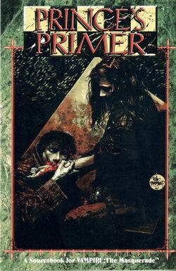 Princes Primer Cover