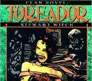 Clan Novel 1: Toreador
