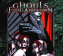 Ghouls: Fatal Addiction