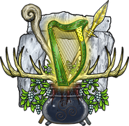 Tuatha-Scion
