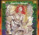 Chastity Bidwell