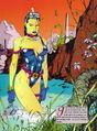 Psylocke Swimsuit 01