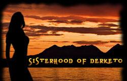 Sisterhood of Derketo1