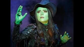Defying Gravity - Jennifer DiNoia (24.01.15) - WICKED The Musical