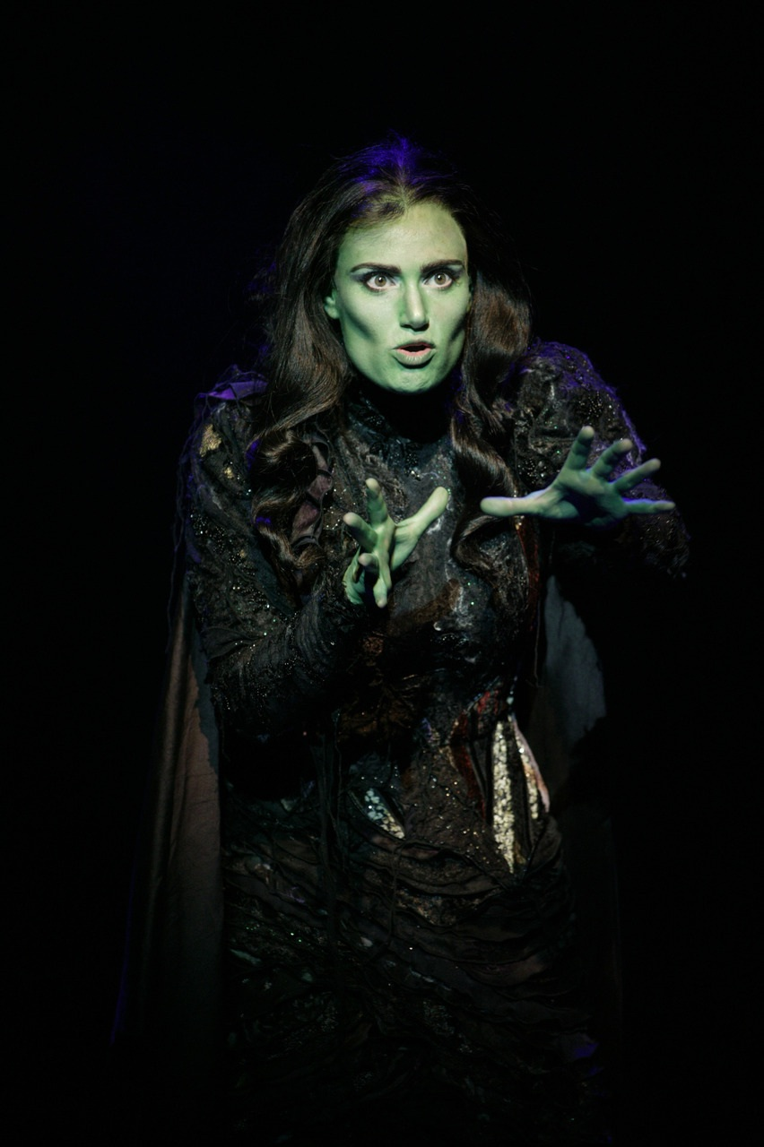 Idina Menzel | Wicked Wiki | FANDOM powered by Wikia