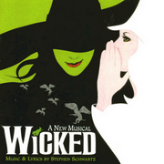 Wicked-CD