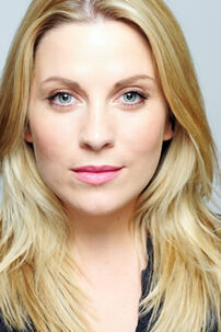 Louise Dearman slim cropped