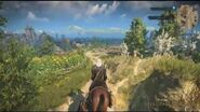 The Witcher 3 Wild Hunt Gameplay DEMO Live at E3 2014