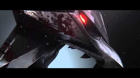 Wiedźmin 3 Dziki Gon (The Witcher 3 Wild Hunt) - Teaser