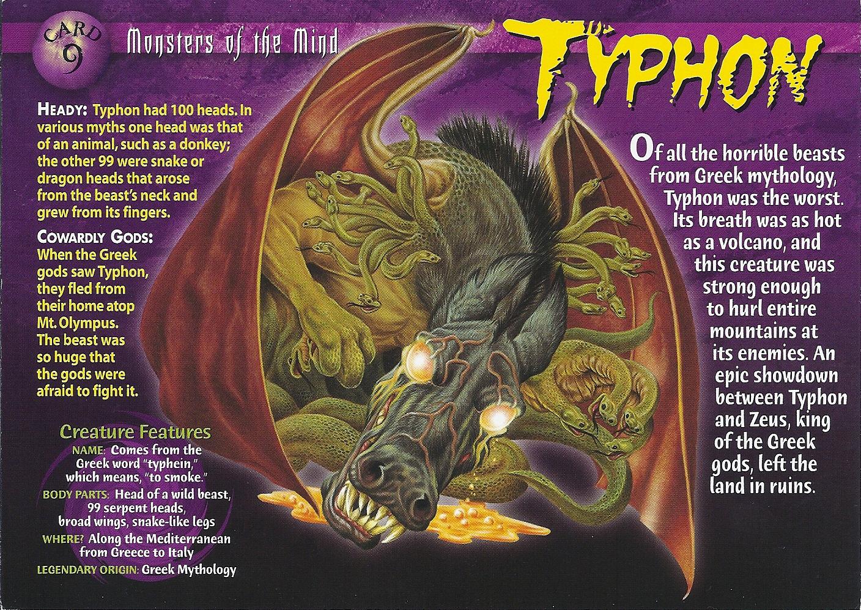 typhon wierd n u0027wild creatures wiki fandom powered by wikia