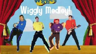 The Wiggles - Wiggly Medley (fanmade music video)