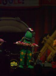 DorothyinReady,Steady,Wiggle!Tour