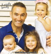 AnthonyFieldandhisKids