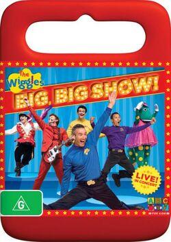 TheWiggles'BigBigShow!
