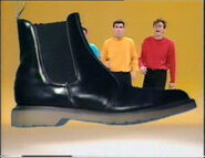 ShoeTransition