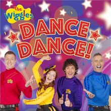 DanceDanceAlbumCover