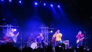 JeffWakingUpinTheWiggles'ReunionConcert