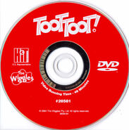 TootToot!-USDVD