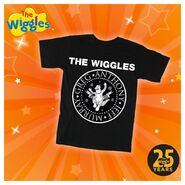TheOriginalWigglesT-Shirt