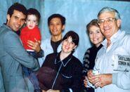 Jeff,John,Luke,Pauline,JohnPatrickandMarie