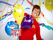 MurrayinTheWiggles'BigBirthday!