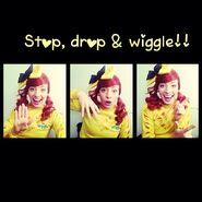 Stop,DropandWiggle!