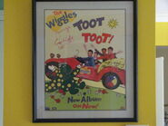 TootToot!AlbumPoster