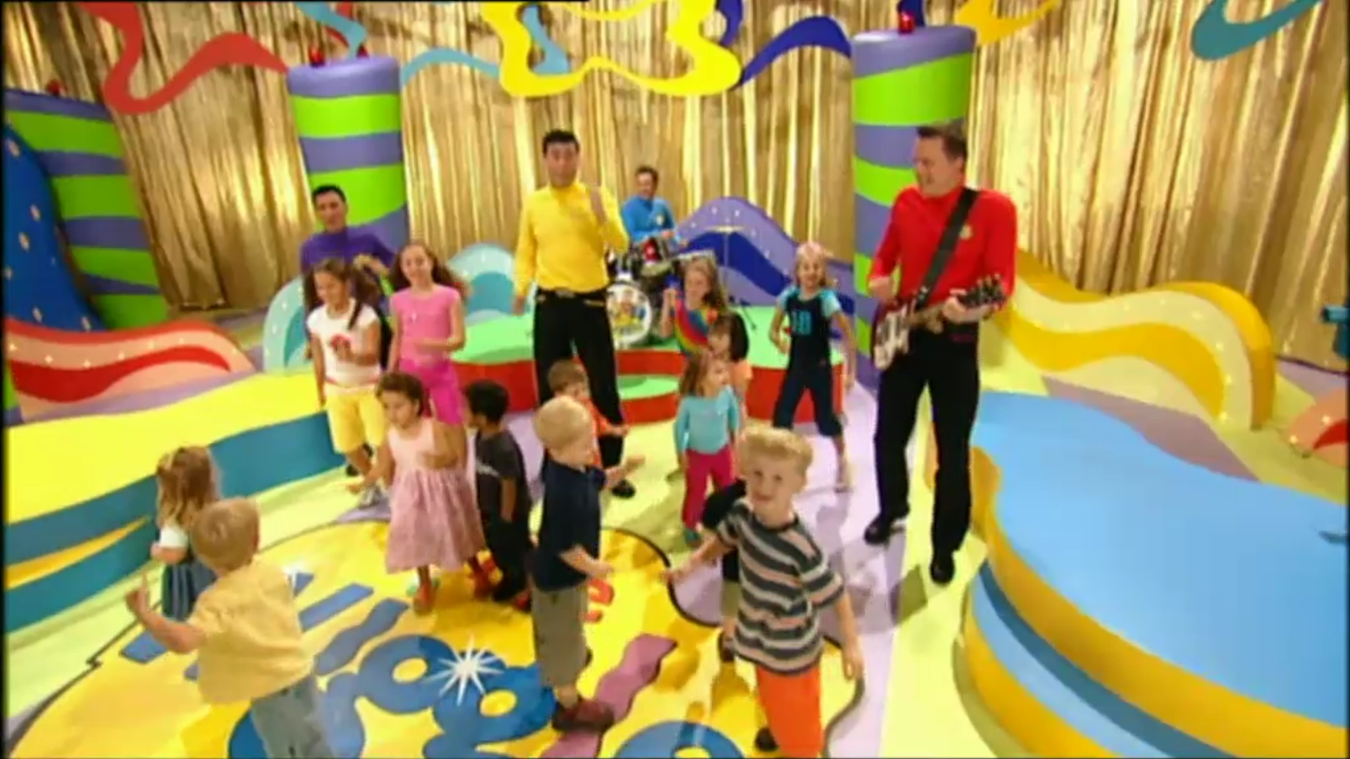 Video lights camera action wiggles compilation every video lights camera action wiggles compilation every exclusive music video wigglepedia fandom powered by wikia sciox Image collections