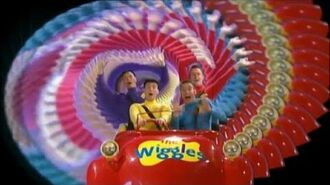 The Wiggles in a Wacky Spiral