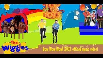 The Wiggles - Bow Wow Wow - 2003
