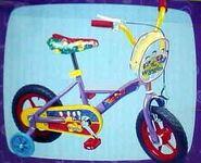 Wigglesbike