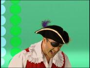 CaptainFeatherswordActingLikeaRockStar