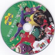 Wiggly,WigglyChristmas-1999DVDDisc