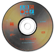 TheWiggles1991Album-Disc