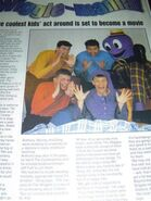 The wiggles and henry in wake up jeff promo picture
