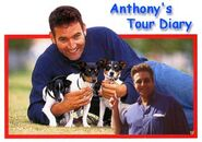 Anthony,PaulandtheFieldDogs