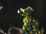 DorothyinTheWiggles'Dance!Tour