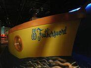 TheS.SFeatherswordatPowerhouseMuseum