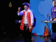CaptainFeatherswordinTakingOff!Concert