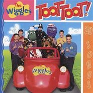 Toot-Toot! american album cover