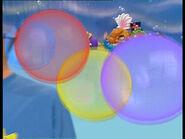BubbleTransition