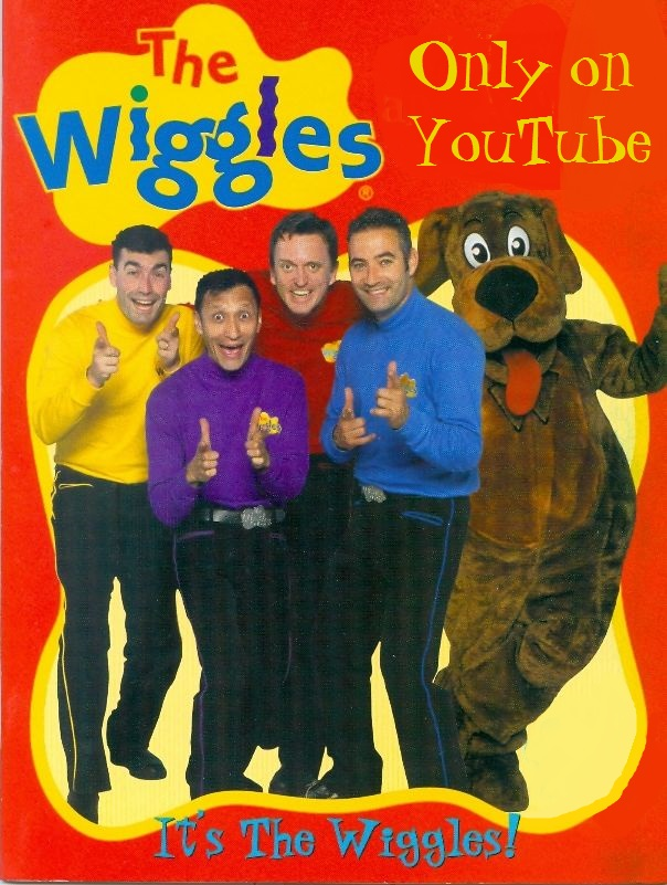 Its the wiggles wiggletube wiki fandom powered by wikia sciox Image collections