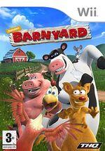 Barnyard-Wii