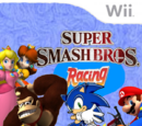 Super Smash Bros. Racing
