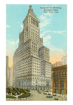 NY-00052-C~Standard-Oil-Building-New-York-City-Posters