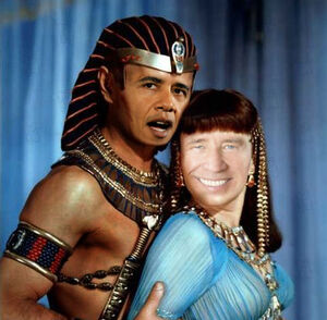 Pharaobama
